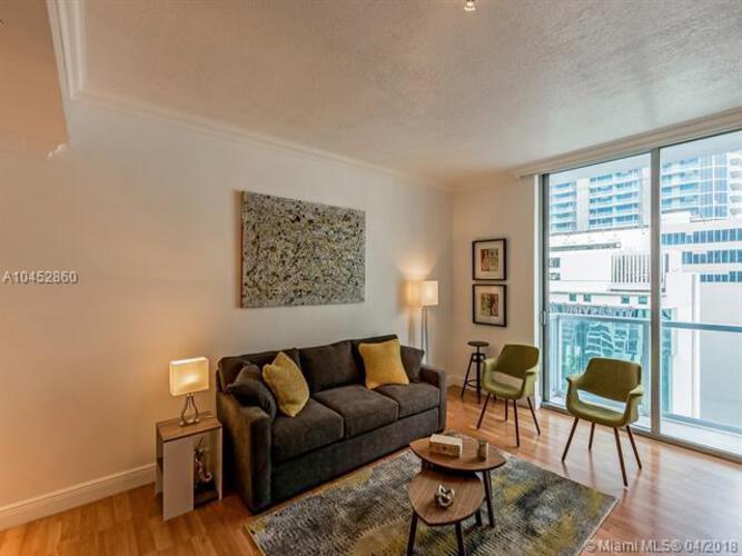 1050 Brickell Ave & 1060 Brickell Avenue, Miami FL 33131, Avenue 1060 Brickell #1407, Brickell, Miami A10452860 image #28