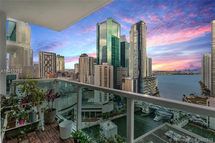 31 SE 5 St, Miami, FL. 33131, Brickell on the River North #2510, Brickell, Miami A10453352 image #10
