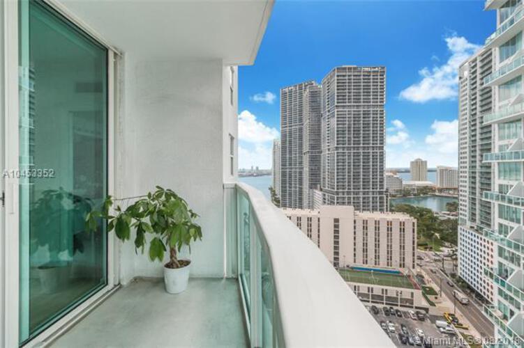 31 SE 5 St, Miami, FL. 33131, Brickell on the River North #2510, Brickell, Miami A10453352 image #15