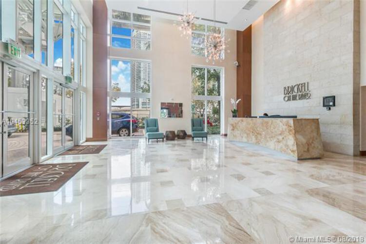 31 SE 5 St, Miami, FL. 33131, Brickell on the River North #2510, Brickell, Miami A10453352 image #18