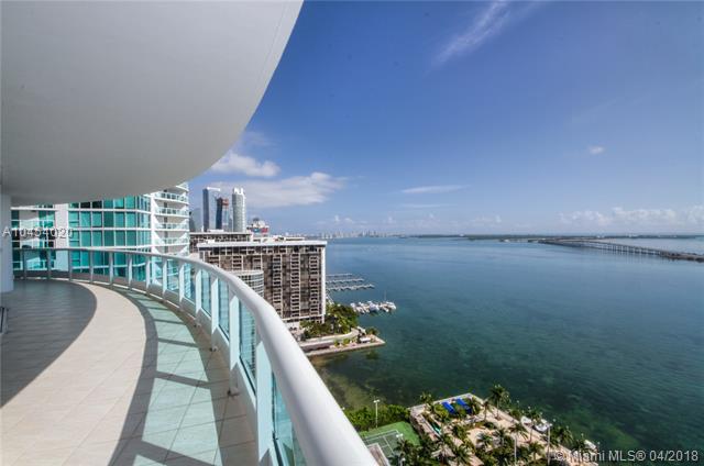 2127 Brickell Avenue, Miami, FL 33129, Bristol Tower Condominium #2601, Brickell, Miami A10454020 image #3
