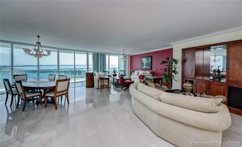 2127 Brickell Avenue, Miami, FL 33129, Bristol Tower Condominium #2601, Brickell, Miami A10454020 image #4