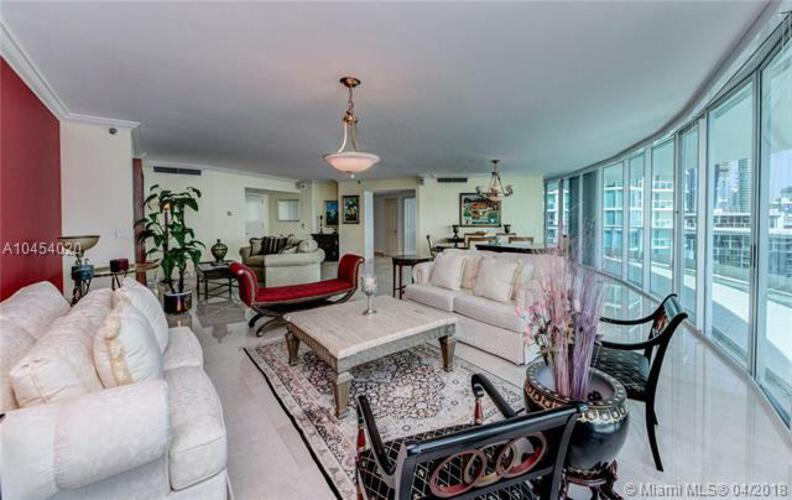 2127 Brickell Avenue, Miami, FL 33129, Bristol Tower Condominium #2601, Brickell, Miami A10454020 image #5