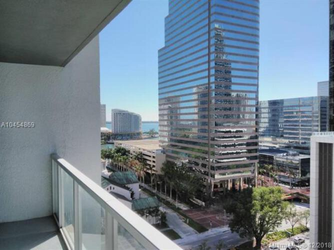 500 Brickell Avenue and 55 SE 6 Street, Miami, FL 33131, 500 Brickell #1510, Brickell, Miami A10454869 image #1