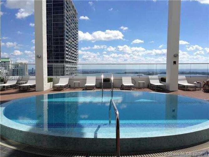 500 Brickell Avenue and 55 SE 6 Street, Miami, FL 33131, 500 Brickell #1510, Brickell, Miami A10454869 image #33