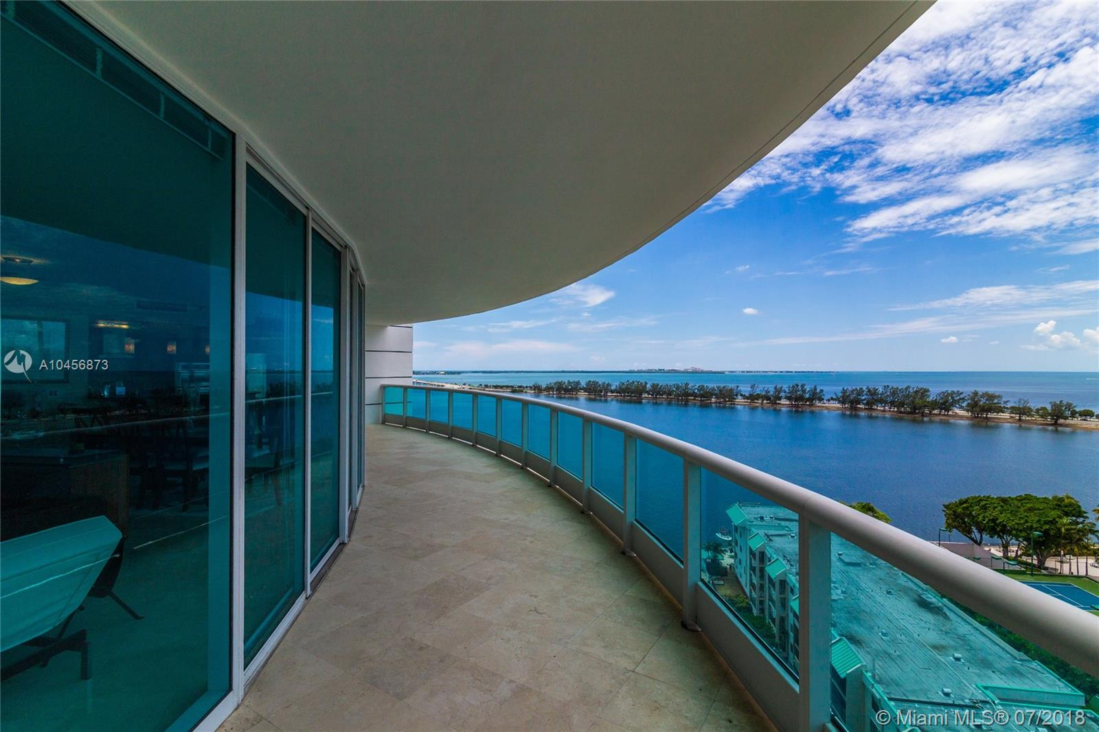 2127 Brickell Avenue, Miami, FL 33129, Bristol Tower Condominium #1702, Brickell, Miami A10456873 image #2