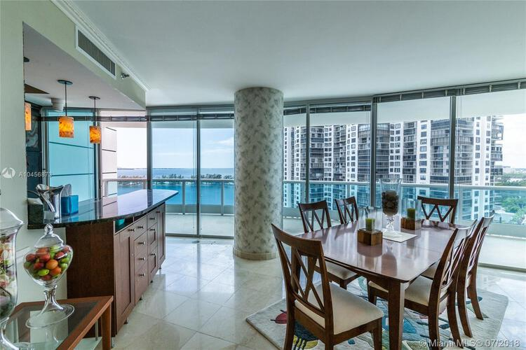 2127 Brickell Avenue, Miami, FL 33129, Bristol Tower Condominium #1702, Brickell, Miami A10456873 image #5