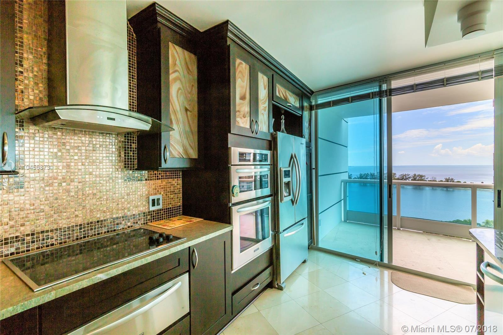 2127 Brickell Avenue, Miami, FL 33129, Bristol Tower Condominium #1702, Brickell, Miami A10456873 image #11