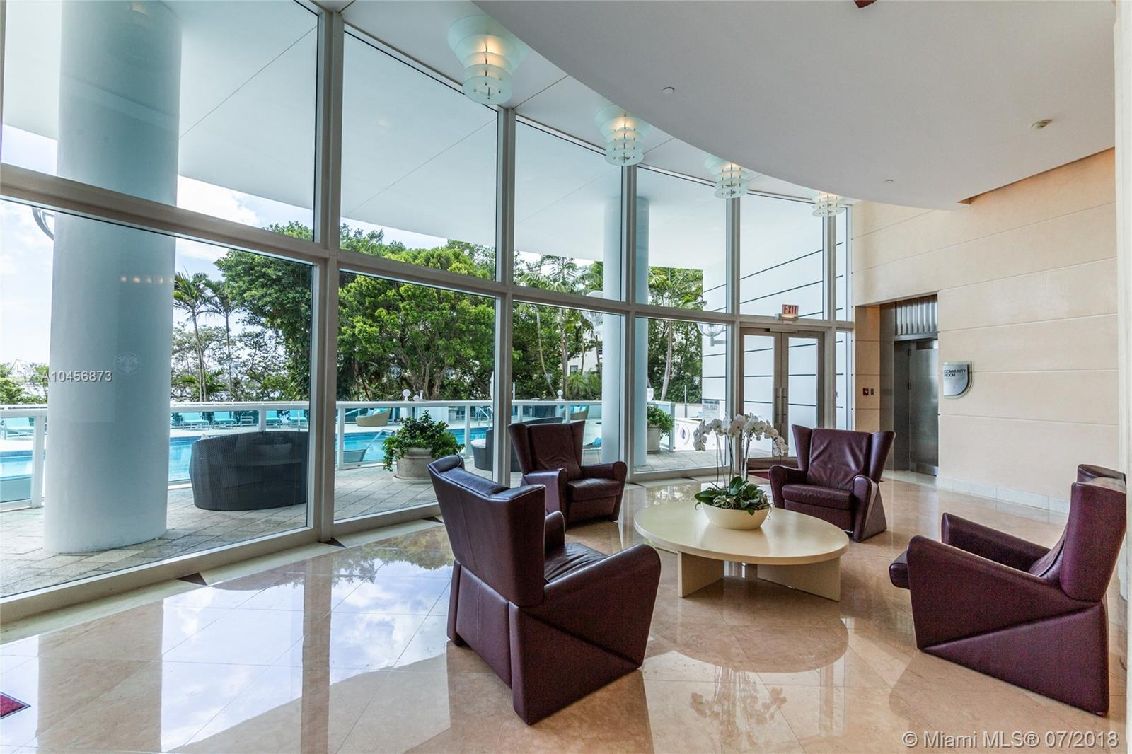 2127 Brickell Avenue, Miami, FL 33129, Bristol Tower Condominium #1702, Brickell, Miami A10456873 image #38