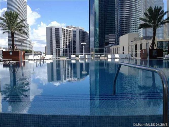 500 Brickell Avenue and 55 SE 6 Street, Miami, FL 33131, 500 Brickell #1510, Brickell, Miami A10457315 image #38