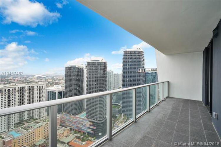 1010 Brickell Avenue, Miami, FL 33131, 1010 Brickell #4507, Brickell, Miami A10457482 image #7