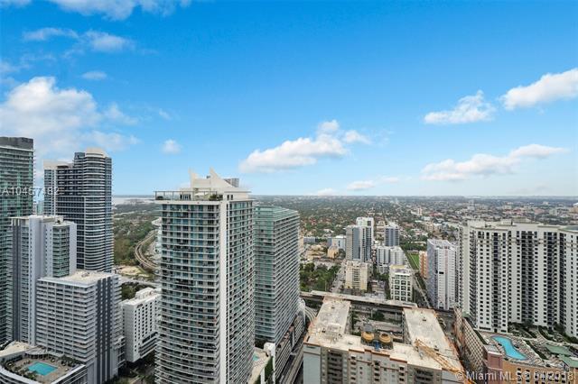 1010 Brickell Avenue, Miami, FL 33131, 1010 Brickell #4507, Brickell, Miami A10457482 image #9