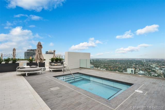 1010 Brickell Avenue, Miami, FL 33131, 1010 Brickell #4507, Brickell, Miami A10457482 image #14