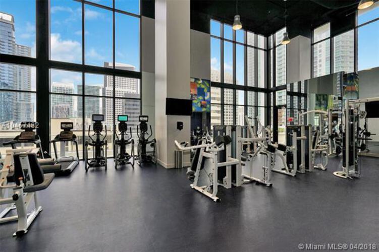 1010 Brickell Avenue, Miami, FL 33131, 1010 Brickell #4507, Brickell, Miami A10457482 image #24