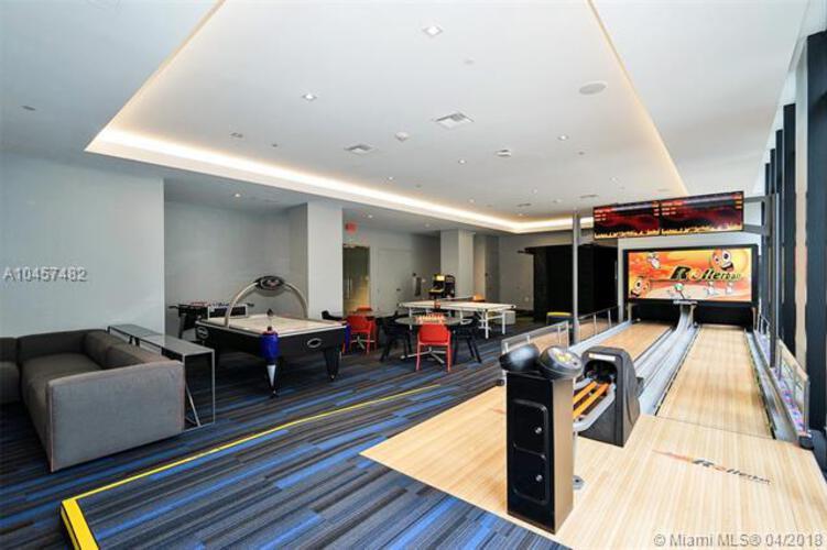 1010 Brickell Avenue, Miami, FL 33131, 1010 Brickell #4507, Brickell, Miami A10457482 image #27