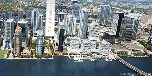 1010 Brickell Avenue, Miami, FL 33131, 1010 Brickell #4507, Brickell, Miami A10457482 image #29