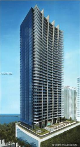 1010 Brickell Avenue, Miami, FL 33131, 1010 Brickell #4507, Brickell, Miami A10457482 image #34