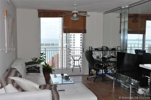 185 Southeast 14th Terrace, Miami, FL 33131, Fortune House #2507, Brickell, Miami A10457525 image #2