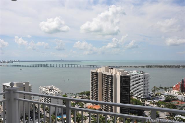 185 Southeast 14th Terrace, Miami, FL 33131, Fortune House #2507, Brickell, Miami A10457525 image #9
