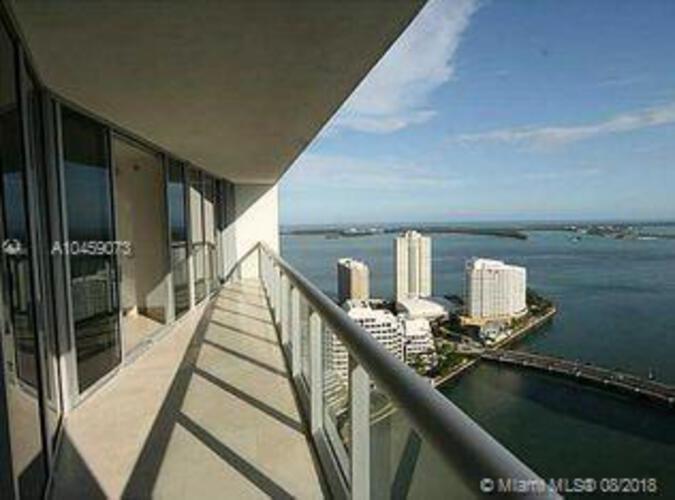 495 Brickell Ave, Miami, FL 33131, Icon Brickell II #3603, Brickell, Miami A10459073 image #1