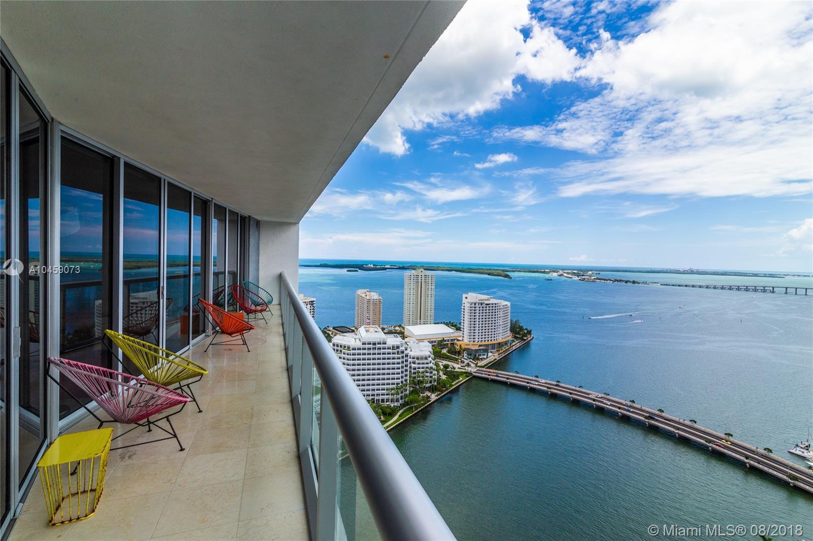 495 Brickell Ave, Miami, FL 33131, Icon Brickell II #3603, Brickell, Miami A10459073 image #32