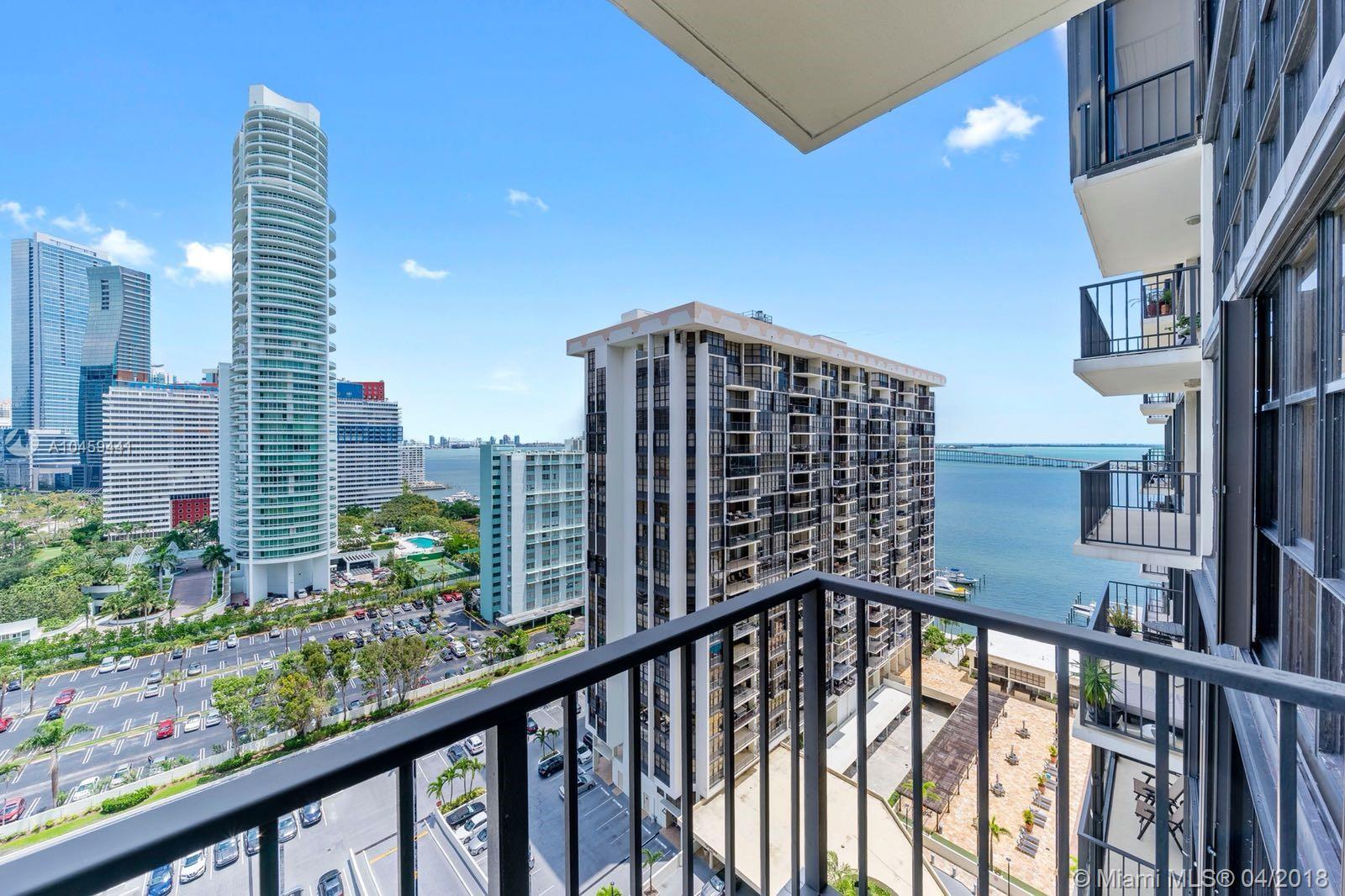 1901 Brickell Ave, Miami, FL 33129, Brickell Place II #B1911, Brickell, Miami A10459441 image #1