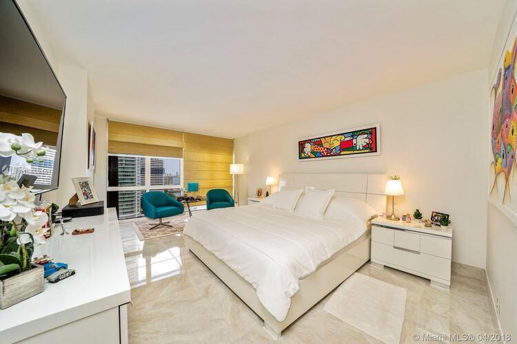 1901 Brickell Ave, Miami, FL 33129, Brickell Place II #B1911, Brickell, Miami A10459441 image #10