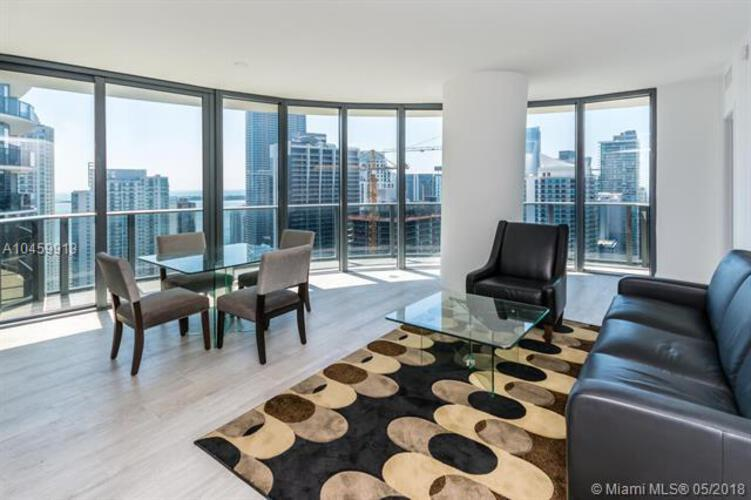 55 SW 9th St, Miami, FL 33130, Brickell Heights West Tower #4003, Brickell, Miami A10459913 image #1