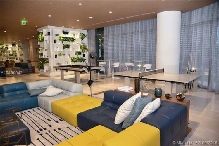 55 SW 9th St, Miami, FL 33130, Brickell Heights West Tower #3906, Brickell, Miami A10460042 image #10