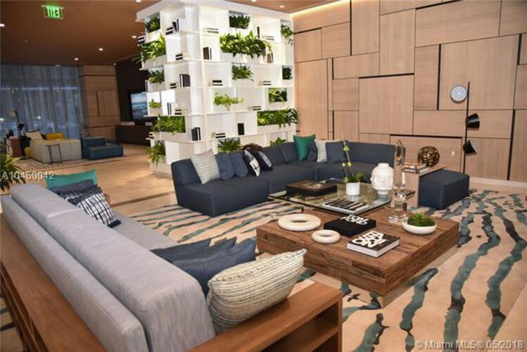 55 SW 9th St, Miami, FL 33130, Brickell Heights West Tower #3906, Brickell, Miami A10460042 image #12