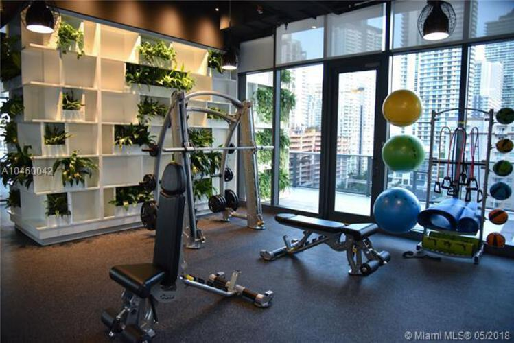 55 SW 9th St, Miami, FL 33130, Brickell Heights West Tower #3906, Brickell, Miami A10460042 image #16