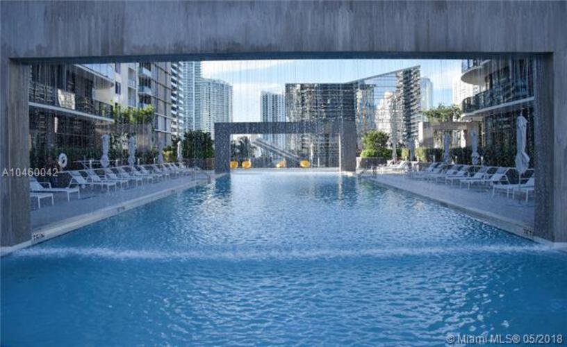 55 SW 9th St, Miami, FL 33130, Brickell Heights West Tower #3906, Brickell, Miami A10460042 image #47