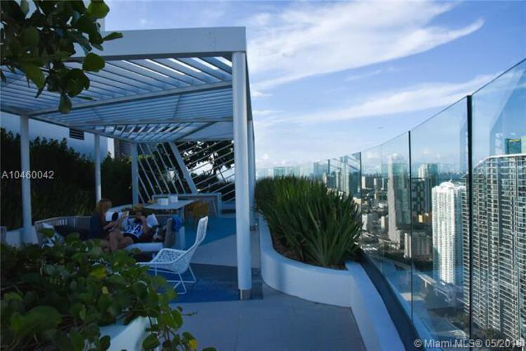 55 SW 9th St, Miami, FL 33130, Brickell Heights West Tower #3906, Brickell, Miami A10460042 image #55