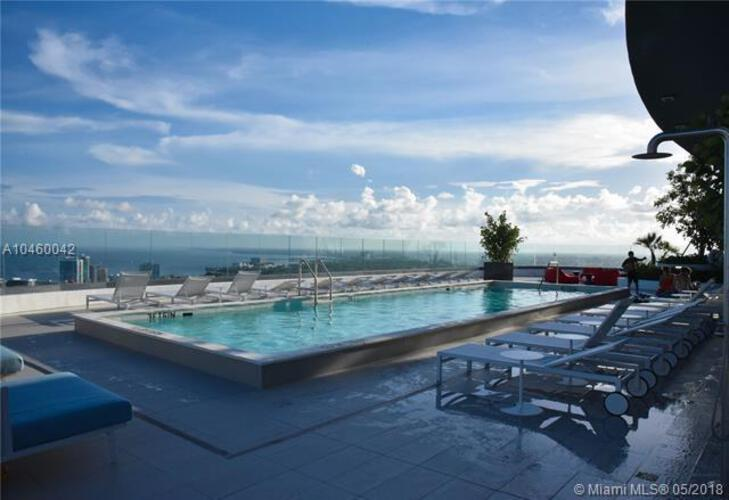 55 SW 9th St, Miami, FL 33130, Brickell Heights West Tower #3906, Brickell, Miami A10460042 image #57