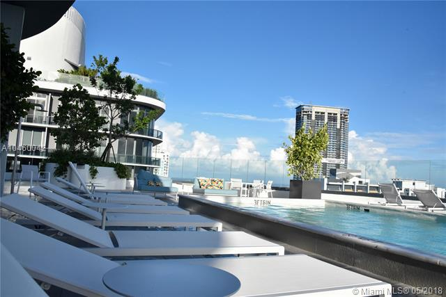 55 SW 9th St, Miami, FL 33130, Brickell Heights West Tower #3906, Brickell, Miami A10460042 image #58