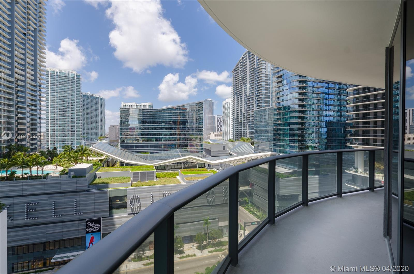 45 SW 9th St, Miami, FL 33130, Brickell Heights East Tower #1408, Brickell, Miami A10460977 image #13