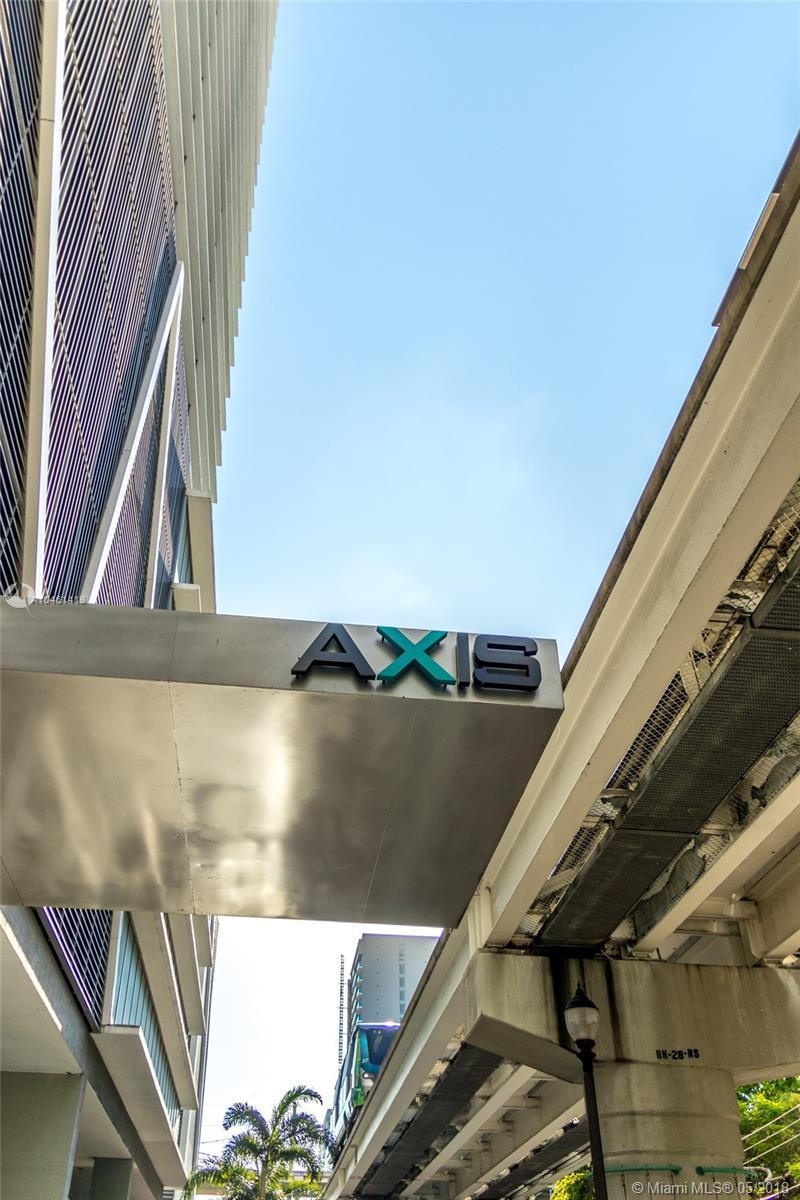 1111 SW 1st Avenue, Miami, FL 33130 (North) and 79 SW 12th Street, Miami, FL 33130 (South), Axis #3323-N, Brickell, Miami A10461419 image #1