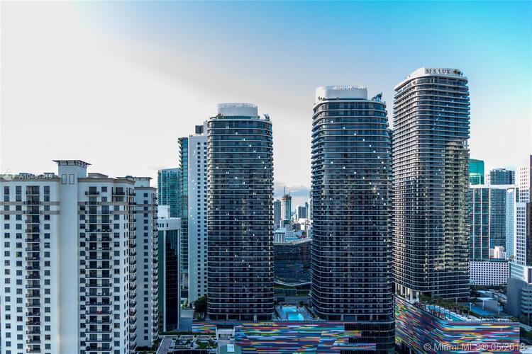 1111 SW 1st Avenue, Miami, FL 33130 (North) and 79 SW 12th Street, Miami, FL 33130 (South), Axis #3323-N, Brickell, Miami A10461419 image #17