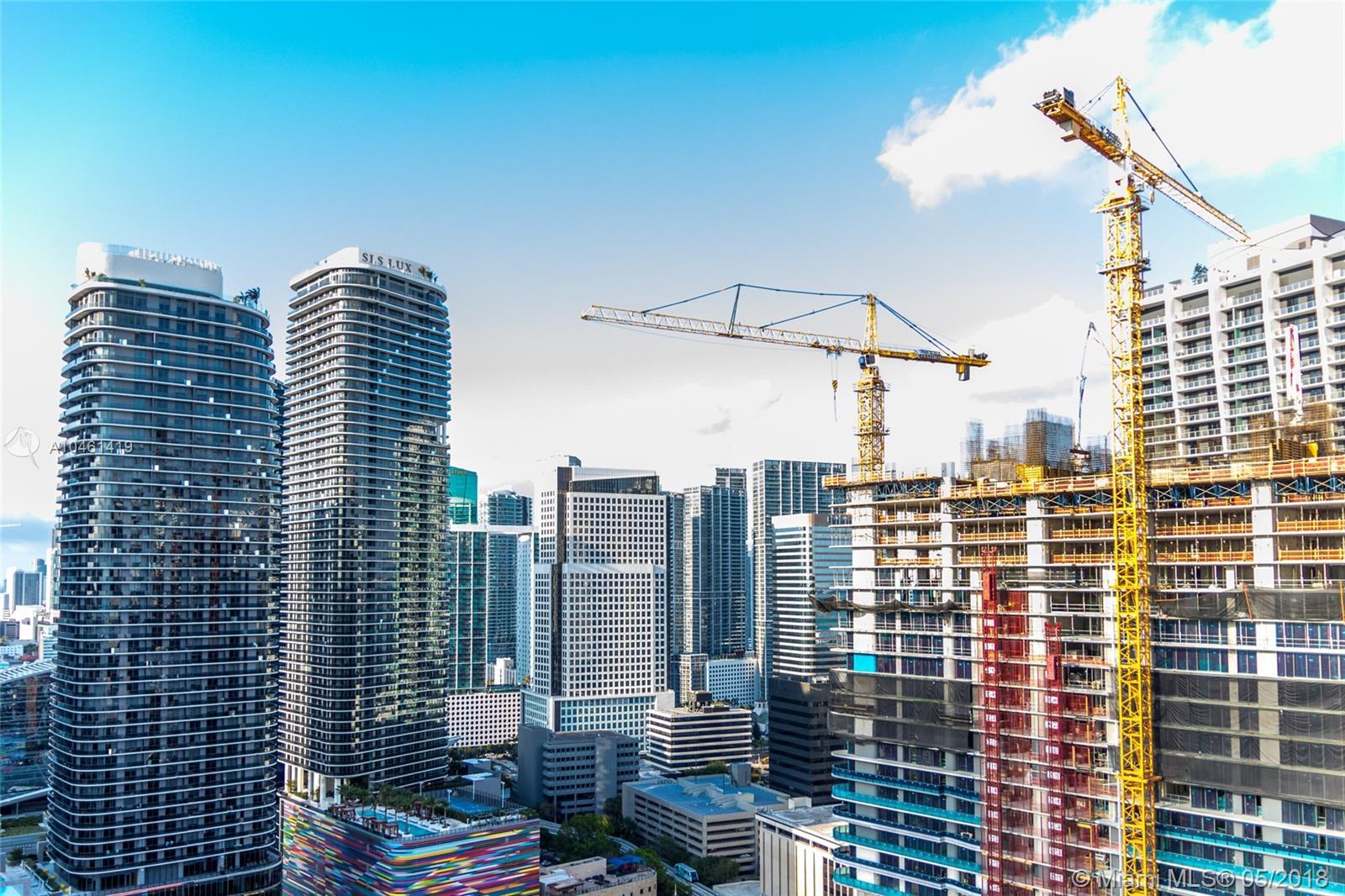1111 SW 1st Avenue, Miami, FL 33130 (North) and 79 SW 12th Street, Miami, FL 33130 (South), Axis #3323-N, Brickell, Miami A10461419 image #18