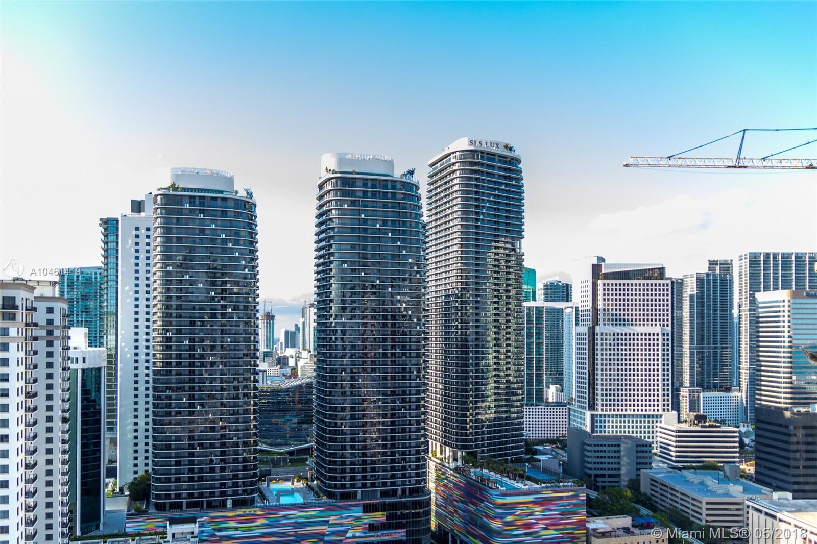 1111 SW 1st Avenue, Miami, FL 33130 (North) and 79 SW 12th Street, Miami, FL 33130 (South), Axis #3323-N, Brickell, Miami A10461419 image #19