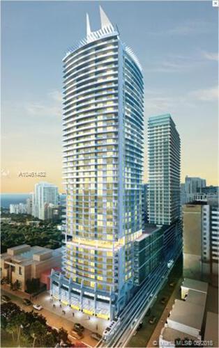 1100 S Miami Ave, Miami, FL 33130, 1100 Millecento #3703, Brickell, Miami A10461482 image #1