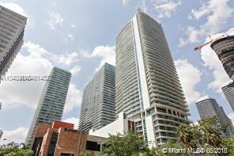 1100 S Miami Ave, Miami, FL 33130, 1100 Millecento #3703, Brickell, Miami A10461482 image #2
