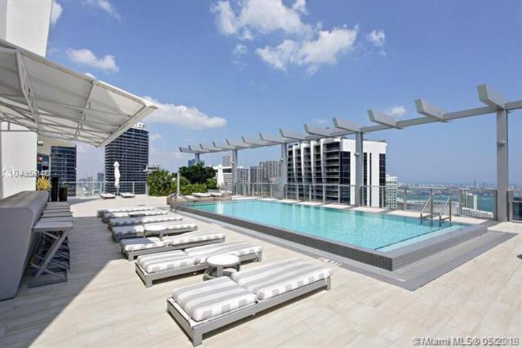 1100 S Miami Ave, Miami, FL 33130, 1100 Millecento #3703, Brickell, Miami A10461482 image #5