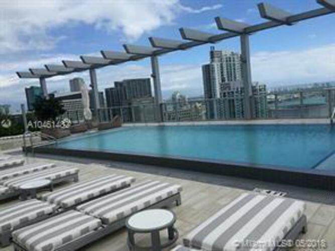 1100 S Miami Ave, Miami, FL 33130, 1100 Millecento #3703, Brickell, Miami A10461482 image #8