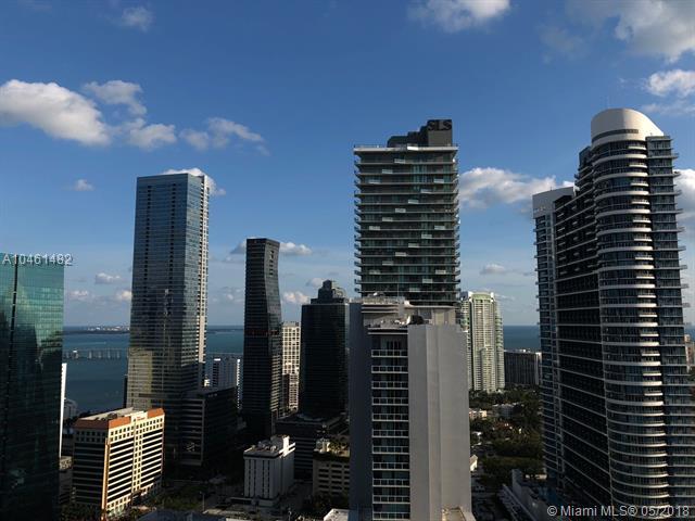 1100 S Miami Ave, Miami, FL 33130, 1100 Millecento #3703, Brickell, Miami A10461482 image #14