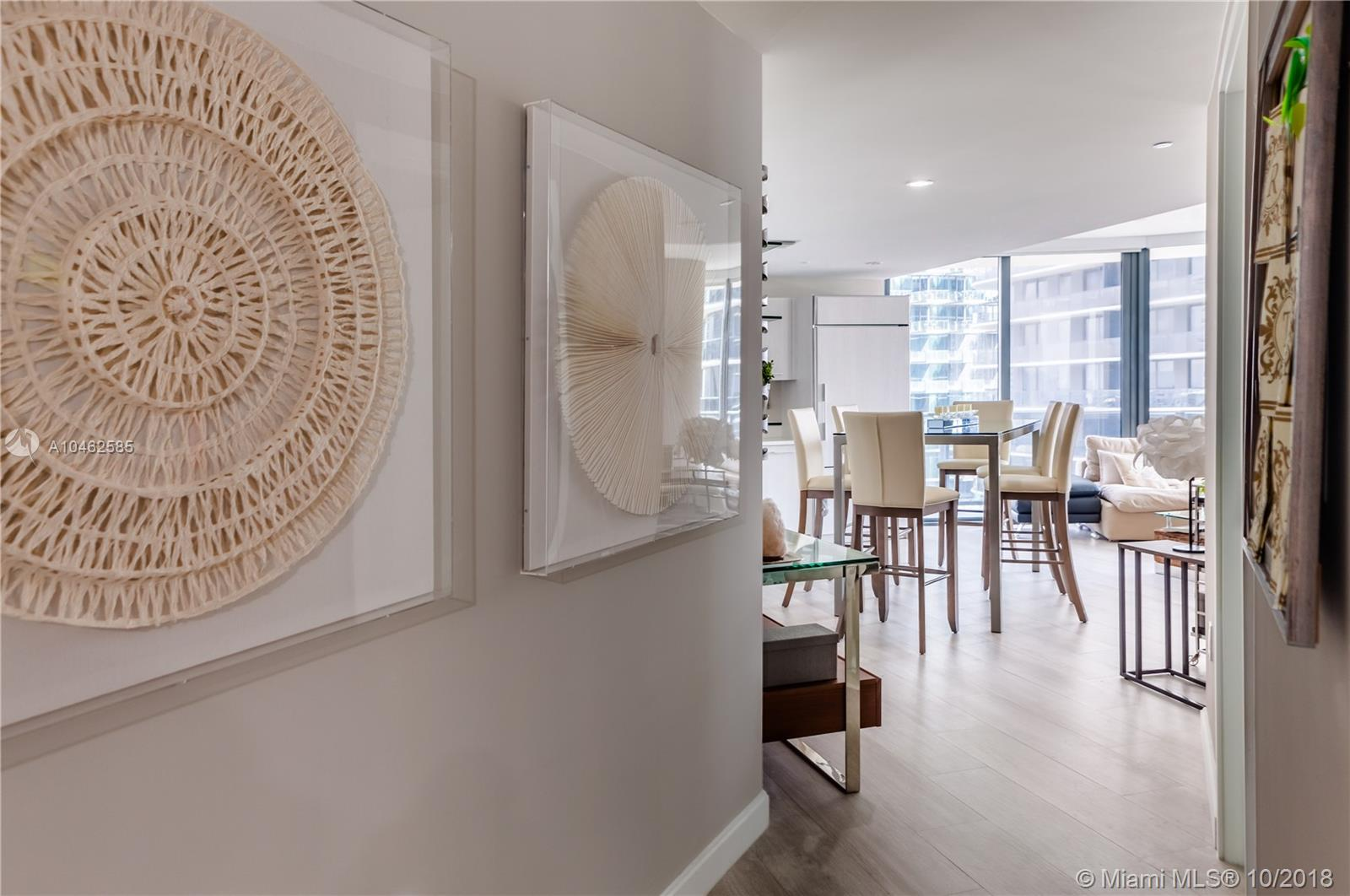 45 SW 9th St, Miami, FL 33130, Brickell Heights East Tower #2401, Brickell, Miami A10462585 image #4