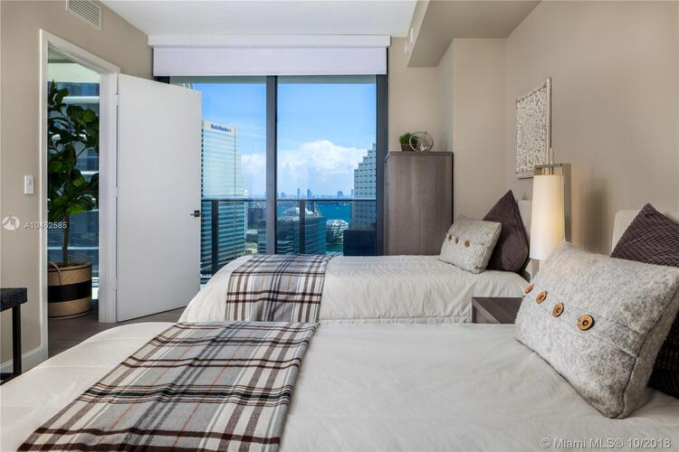 45 SW 9th St, Miami, FL 33130, Brickell Heights East Tower #2401, Brickell, Miami A10462585 image #11