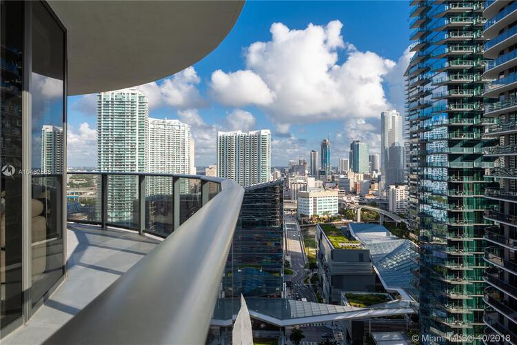 45 SW 9th St, Miami, FL 33130, Brickell Heights East Tower #2401, Brickell, Miami A10462585 image #19