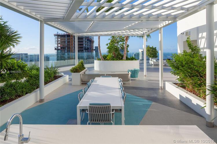 45 SW 9th St, Miami, FL 33130, Brickell Heights East Tower #2401, Brickell, Miami A10462585 image #31