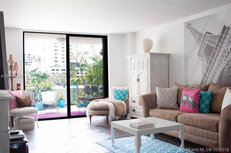 2333 Brickell Avenue, Miami Fl 33129, Brickell Bay Club #208, Brickell, Miami A10462594 image #2